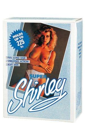 Bambola Vibrante Shirley